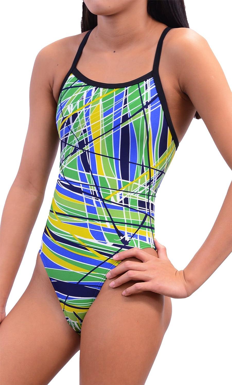 Adoretex Female Sunfire Swimwear FN025