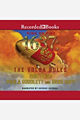 1637: The Volga Rules Audible Audiobook