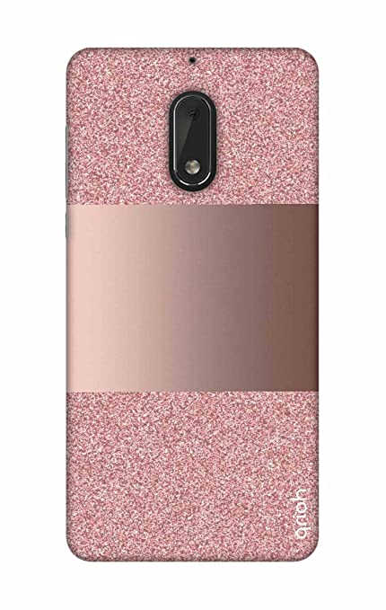 on sale 688dd a5d56 Qrioh Printed Designer Back Case Cover for Nokia: Amazon.in: Electronics