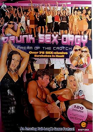 drinken sex orgie