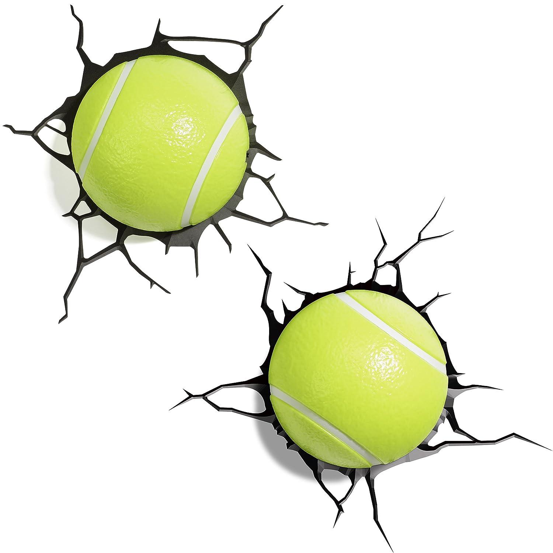 Tennis Ball Night Lights
