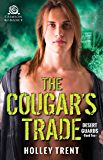 The Cougar's Trade (Desert Guards Book 2)
