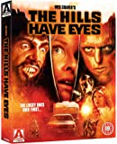 Wes Craven's - The Hills Have Eyes