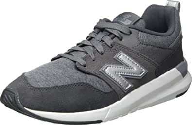 New Balance 009 Ms009hd1 Medium, Zapatillas Hombre