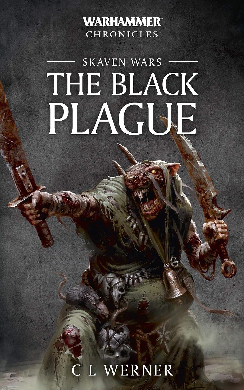 Skaven Wars: The Black Plague Trilogy (Warhammer Chronicles ...