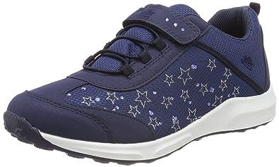 Lico Sneaker »Freizeitschuh Dreamer VS«, blau