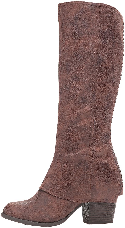 Fergalicious Women's Lundry Western Boot E4524F1