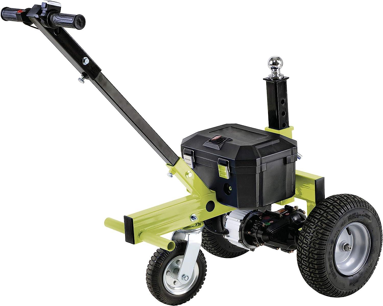 Tow Tuff TMD-3500ETD Electric Trailer Dolly