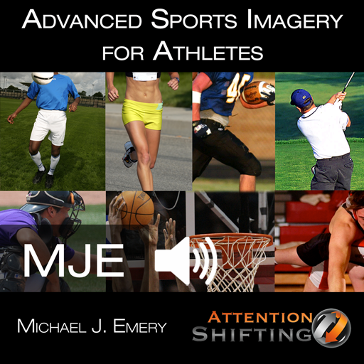 Advanced Sports Imagery  Applied Sports Psychology Hypnosis Nlp   Visualization