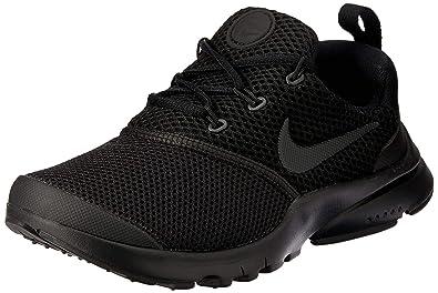 buy popular ea5d6 d8ab9 Nike Presto Fly Little Kids  Shoes Black Black Black 917955-001 (