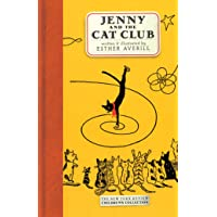 Jenny And The Cat Club: A Collection of Favorite Stories about Jenny Linsky