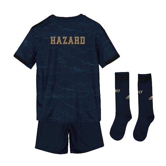 Conjunto Infantil - Dorsal Hazard - 7-14 años Segunda equipación ...