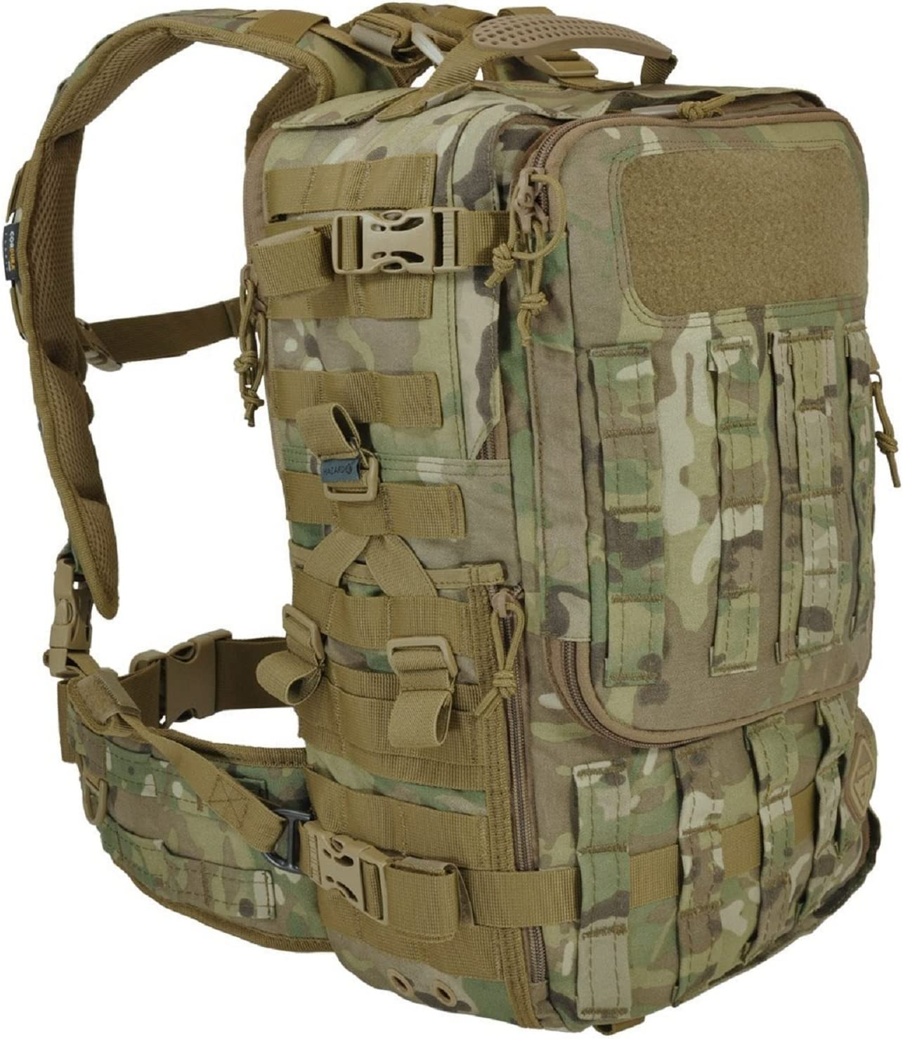 HAZARD 4 Second Front Rotatable Backpack, Multicam