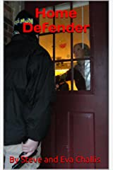 Home Defender Kindle Edition