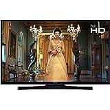 PANASONIC TX-43E302B 1080p 43-Inch Full HD LED TV with Freeview HD - Black