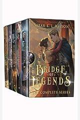 Bridge of Legends: The Complete Series Kindle Edition