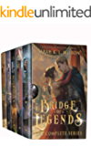 Bridge of Legends: The Complete Series