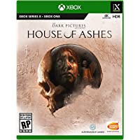 The Dark Pictures: House of Ashes - Standard Edition - Xbox One
