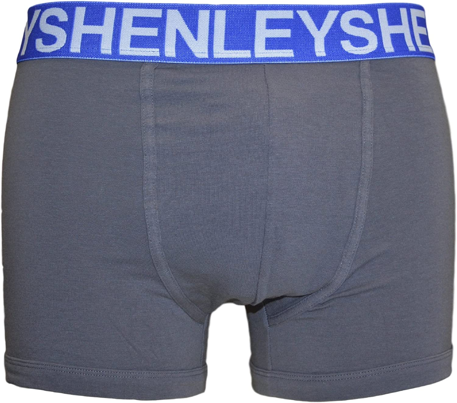 3 Pack Henleys Cotton Trunk