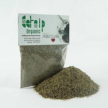 Amazon Com Priscilla S Naturally Field Dried Ultra Potent Catnip