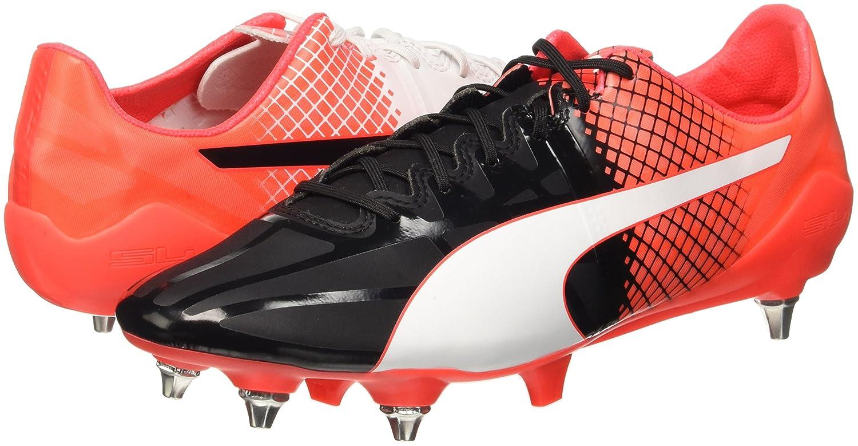 Amazon.com: Puma - Botas de fútbol para hombre (1,5 ...