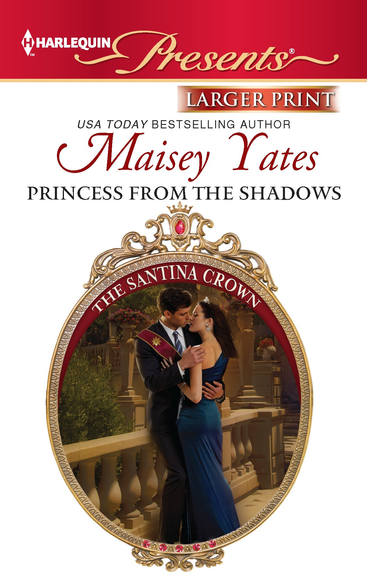Download Princess From the Shadows PDF