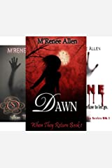 When They Return (3 Book Series) Kindle Edition