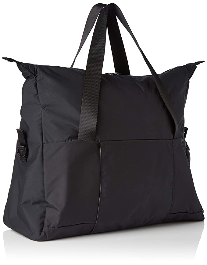 d5c95ef5536c76 Amazon.com | Nike Women's Legend Club Training Bag (One Size, Black) | Gym  Totes