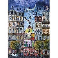Art Puzzle Düş Sokağı 500 Parça