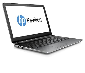 HP Pavilion 15-ab217ng 15 Zoll Notebook