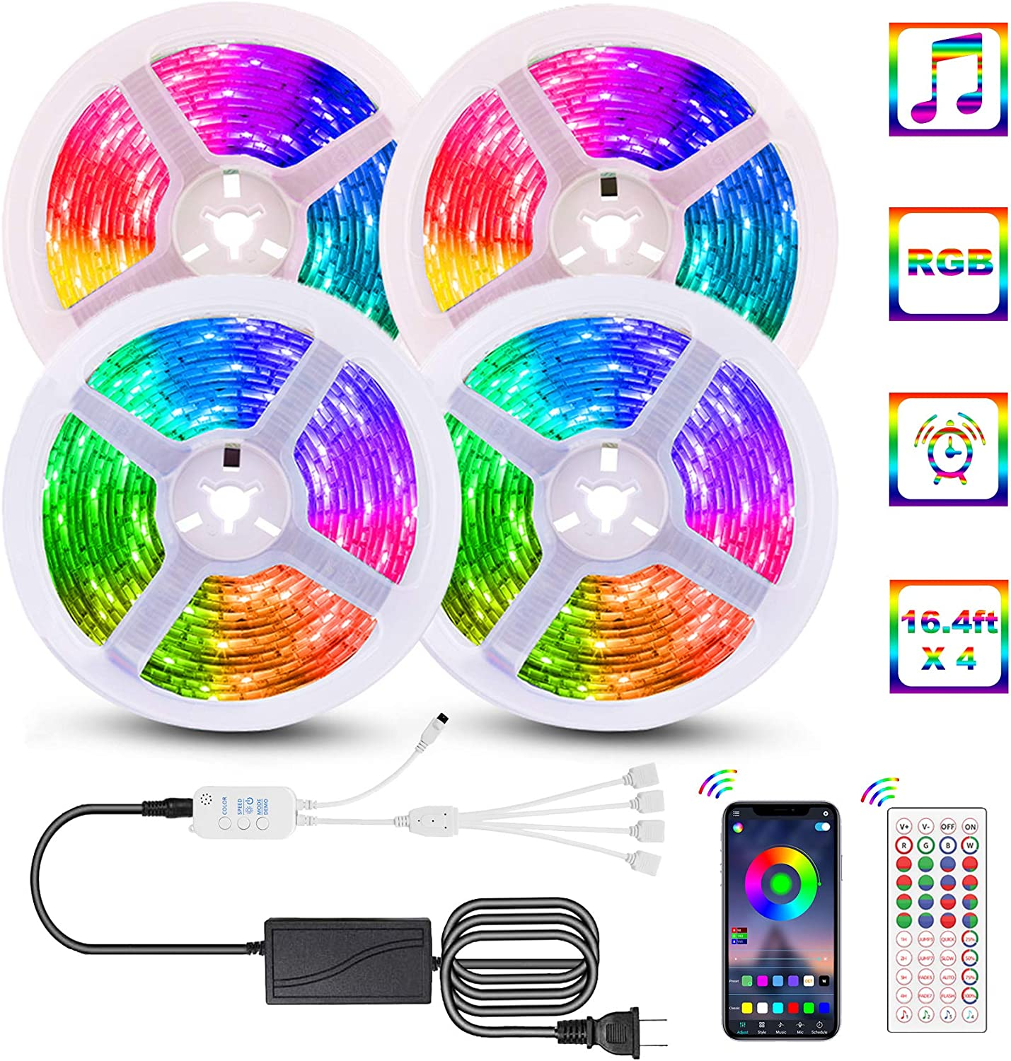 Free Amazon Promo Code 2020 for LED Strip Lights