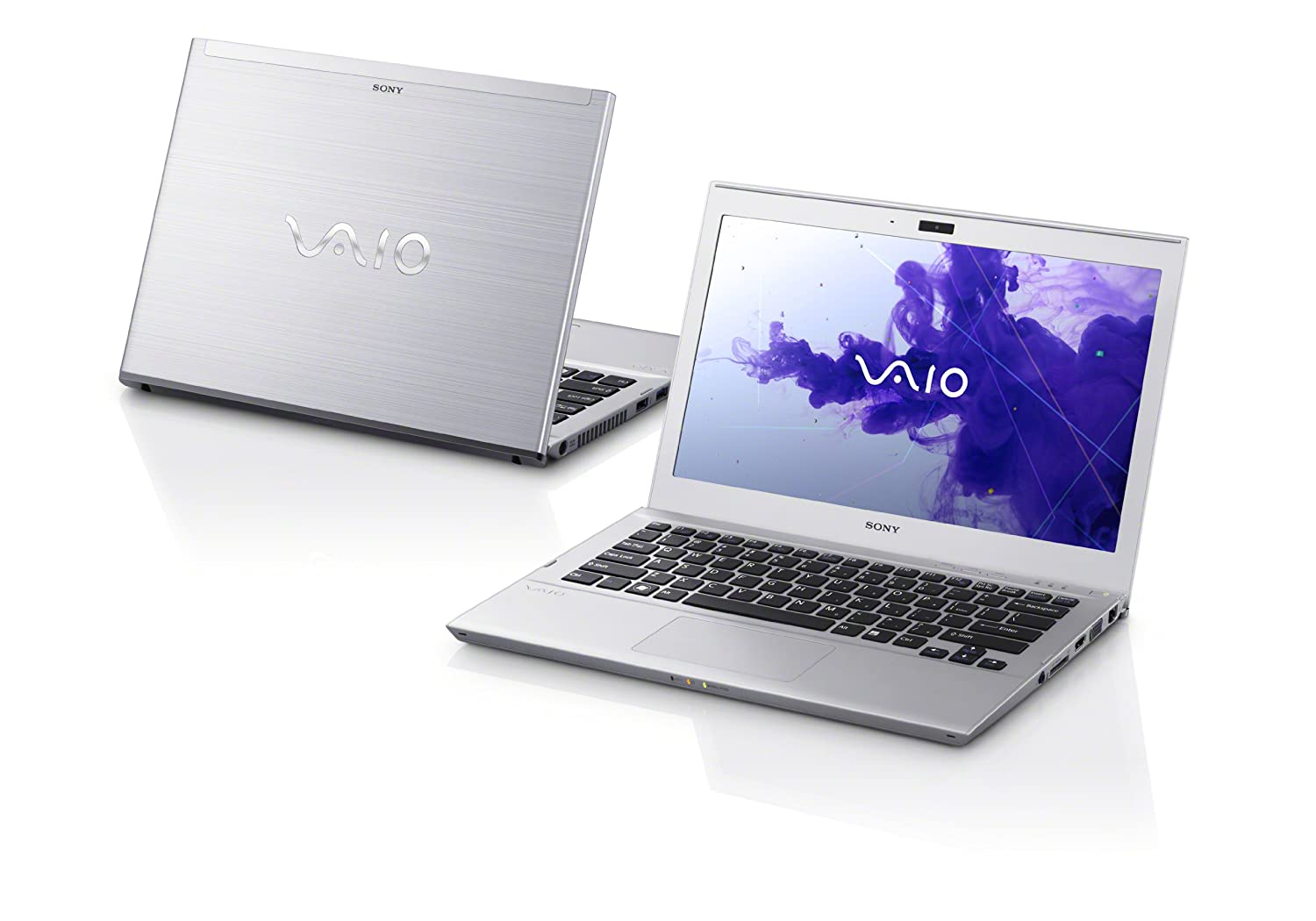Sony vaio t13 ultrabook review the register - Amazon Com Sony Vaio T Series Svt13125cxs 13 3 Inch Ultrabook Silver Computers Accessories