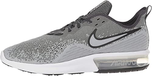 : Nike Air Max Sequent 4 Mens Ao4485 004 Size 9.5