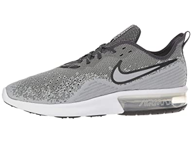 | Nike Air Max Sequent 4 Mens Ao4485 004 Size 6