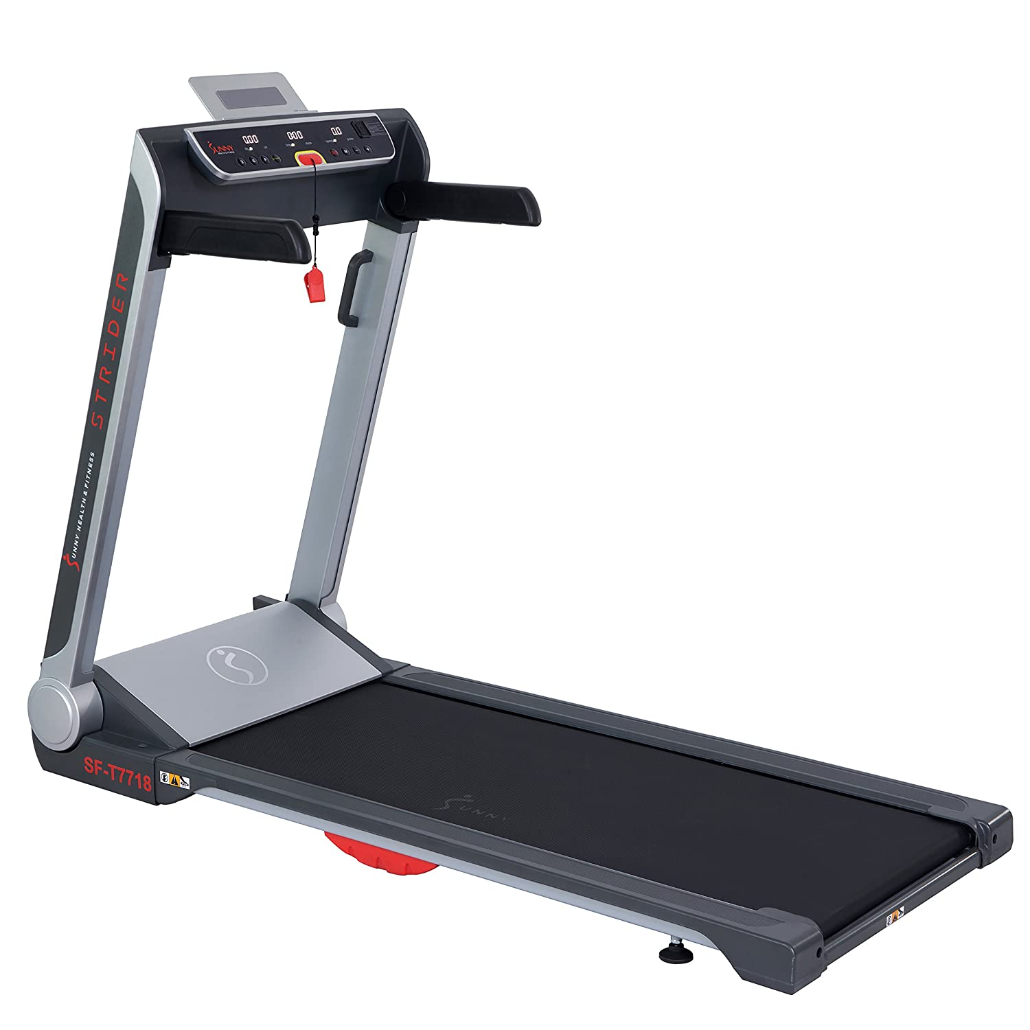 analyze the features that a treadmill cost 500 USD