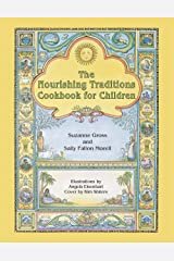 The Nourishing Traditions Cookbook for Children: Teaching Children to Cook the Nourishing Traditions Way Plastic Comb
