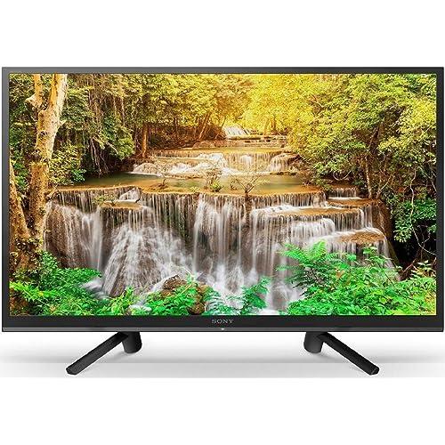 Sony Bravia 80 cm (32 Inches) HD Ready LED TV KLV-32R422F (Black) (2018 Model)