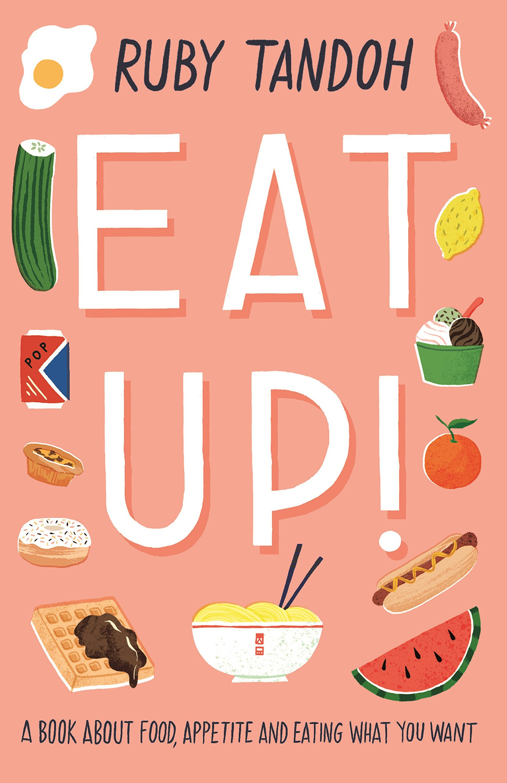 Image result for eat up ruby tandoh