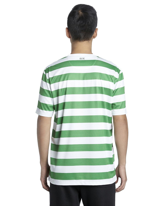 Nike Camiseta de Fútbol CFC Verde/Blanco L: Amazon.es: Ropa y ...