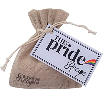 32d0fc77ae10 The Little Pride Recipe - A Lovely