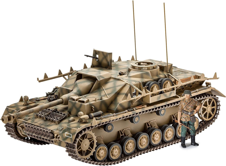 Revell-SD.Kfz. 167