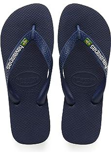 bd74eb489f3ba2 Havaianas Flip Flops Men Women Brasil Logo