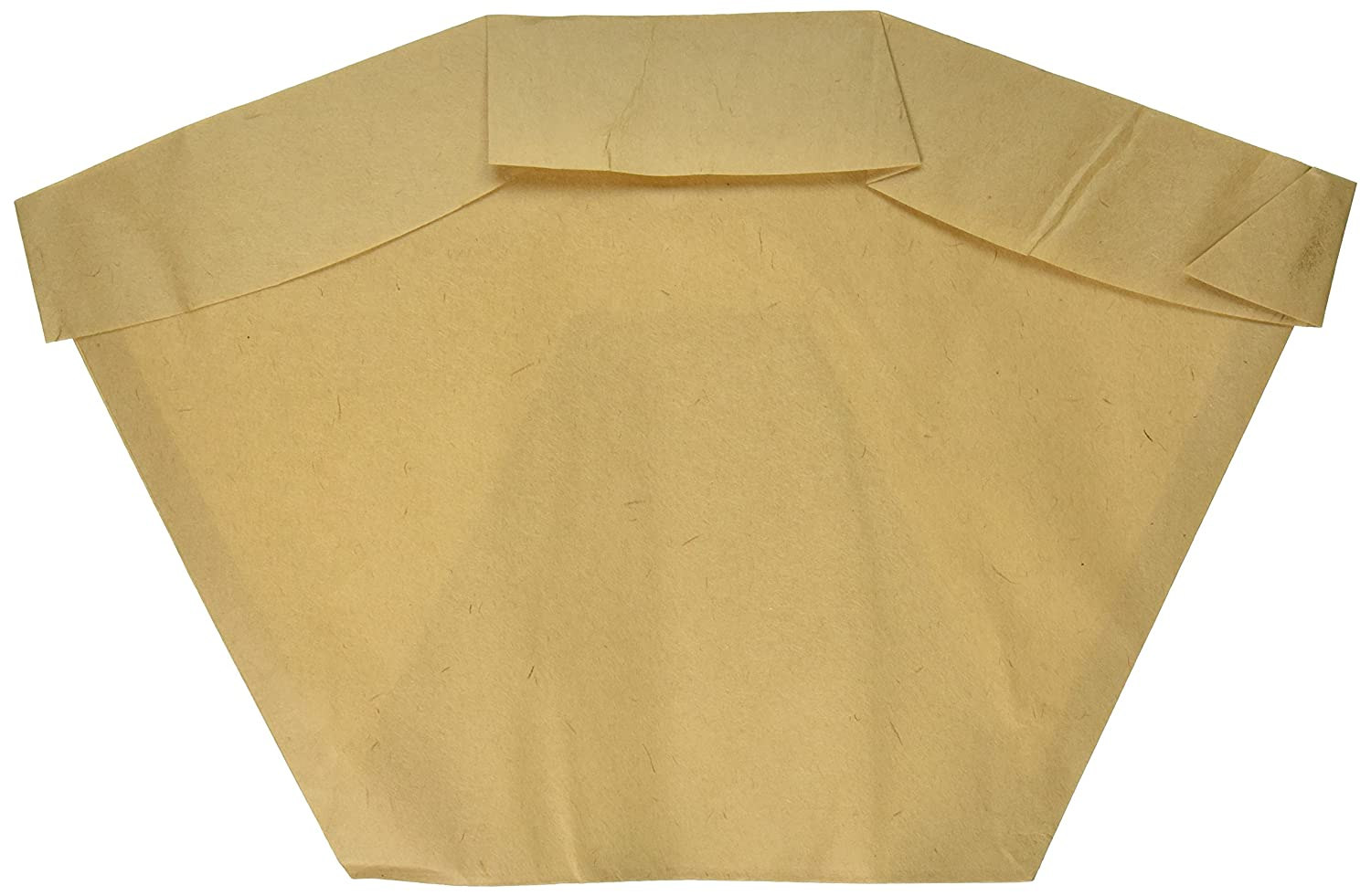 Hoover Paper Bag, Type Bp Back Pack C2401 Series (Pack of 7)