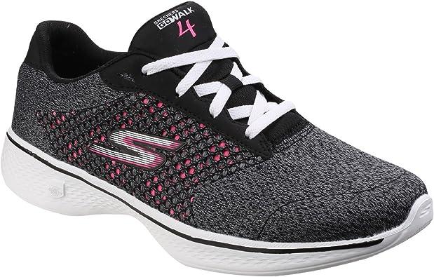 Skechers Womens/Ladies Go Walk 4 Exceed