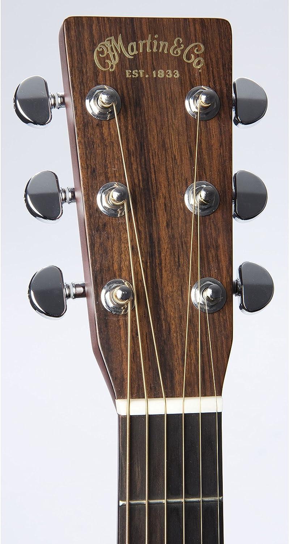 MARTIN D28 + funda de guitarra acústica: Amazon.es: Instrumentos ...