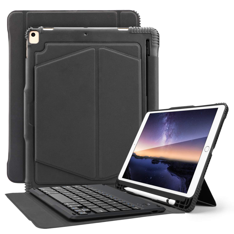 """funda y teclado iPad Pro 10.5""""/iPad air 3rd gen"""