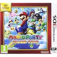 Mario Party : Island Tour - Nintendo Selects