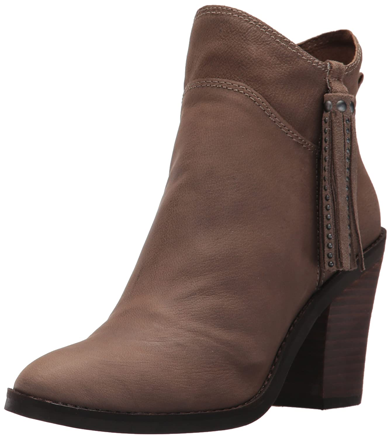 Lucky Brand Women's Pavel Ankle Boot B071R3TN5Z 5.5 M US|Brindle