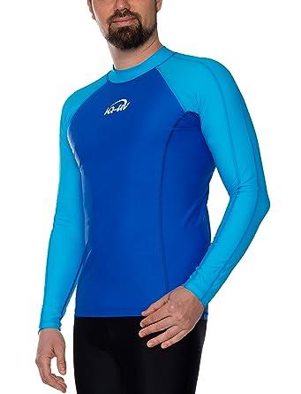 iQ-UV Mujer 300/Slim Fit UV Camiseta
