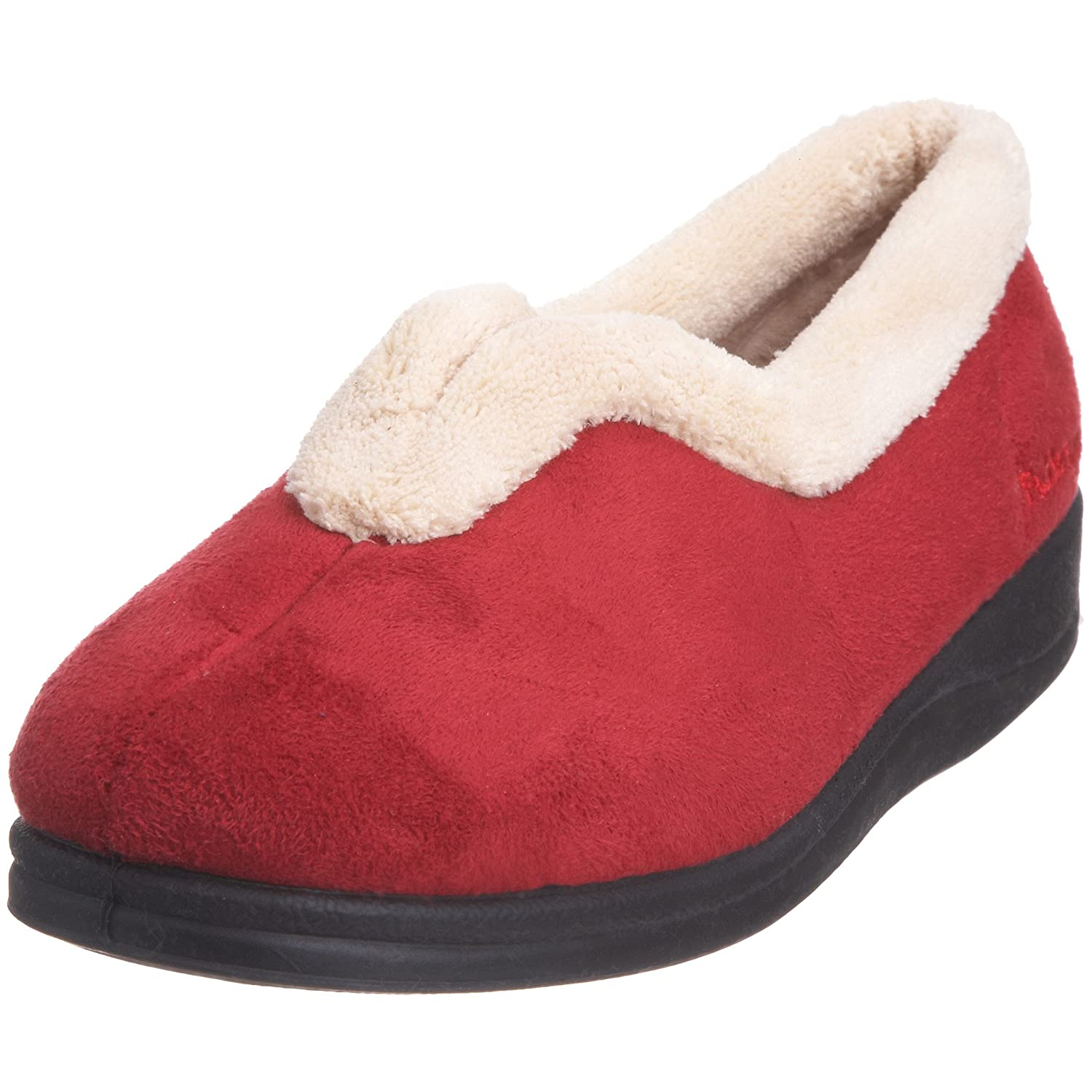Padders Teal B06XH2WWPY Fleece And Fur Lined Carmen, Chaussons femme Fleece (Rouge-v.7) Rouge (Rouge-v.7) 80ed6b8 - boatplans.space